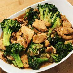 Instant Pot Chicken & Broccoli   Pressure Luck Cooking