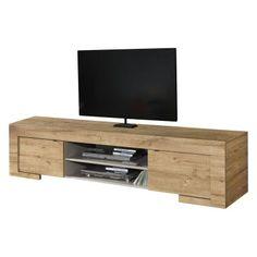 tv lowboard milano lc tv lowboard schwarz mobel einlagern tische holz eiche