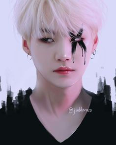 Read Suga from the story FANART BTS by x_hobi_x with 411 reads. jungkook, suga, j-hope. Bts Suga, Min Yoongi Bts, Bts Bangtan Boy, Bts Taehyung, Fan Fiction, Namjoon, Foto Bts, Bts Photo, Taekook