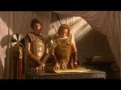 TIMELINE HORRIBLE HISTORIES - Alexander The Great