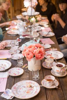 Cosy cups high tea's Netherlands. Photo's by Annemarie