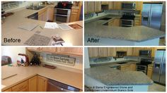 Another great job by our Minnesota Granite Transformations team at a home in Prior Lake.