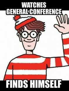 General Conference is a wonderful time. With it comes inspiration, light, and lots of general conference memes. Meme Day Costumes, World Book Day Costumes, Costume Ideas, Funny Mormon Memes, Lds Memes, Lds Quotes, Church Memes, Church Humor, Happy 25th Birthday
