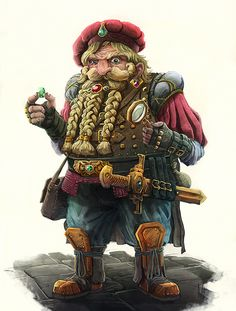 The Tax Collector will sometimes collect taxes from the dwarves. These taxes are supposed to go to the nobles, as the Tax Collector gets a happy thought for pleasing a noble when doing so. He will usually be escorted by two Royal guards when doing his job.