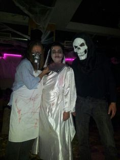 #halloween #familia #TentaCion