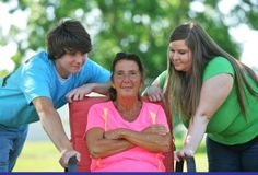 Bibb family deals with younger-onset, early-onset Alzheimer's. Nancy was diagnosed when she was just 51 year's old.