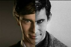 Norman Bates, mommy loves you