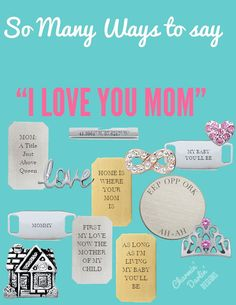 It's not to late... Mother's Day is around the corner, treat her to something EXTRA special! carri.origamiowl.com