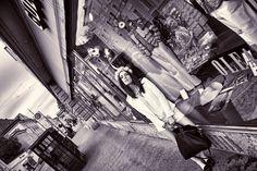 streets of salzburg - blumen im haar - spacegirl - brownzart. Shops, Photoshop, Salzburg, Times Square, Street, Travel, Pictures, Flowers In Hair, Voyage