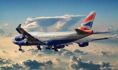 Aerolinea British Airways anuncia nuevo vuelo a Costa Rica  #CostaRica #PuraVida #Travel