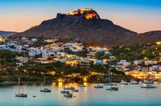 Leros, a Not-So-Secret Gem in Southern Aegean - Greece Is Greek Island Hopping, Samos, Places Of Interest, Greece Travel, Greek Islands, Beach Fun, Travel Pictures, Travel Guide, Places To Visit