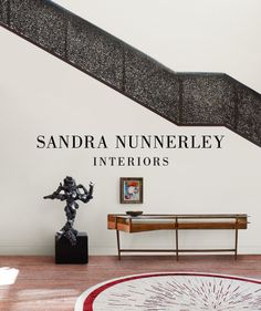 For the first time, fans of Sandra Nunnerley's graceful and global vision can appreciate her attention to every subtle detail in splendid residences, many of which display important art collections and dramatic architecture. Beautiful photography showcases the projects, including Nunnerley's own apartment in New York. She explains how she combined inspiration, imagination and – essentially – reality, to create this serene and very individual space.   Now available on Amazon.com & Barnes…