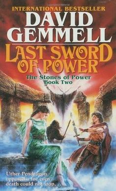 Last Sword of Power by David Gemmell comes after Ghost King and is totally awesome!