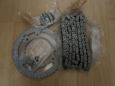 D.I.D. DKY-002 530VX Chain and 16//48T Sprocket Kit