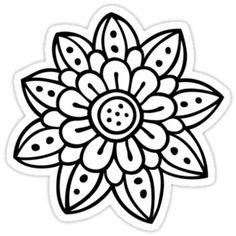 Shop Doodle Stickers on Wanelo