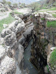 Raziane Valley , Iran , Ilam