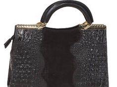 Elegancka torebka włoska - Vera Pelle