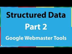 What Are Structures, Webmaster Tools, Web Technology, Local Seo, Seo Marketing, Search Engine Optimization, Machine Learning, Being Used, Vocabulary