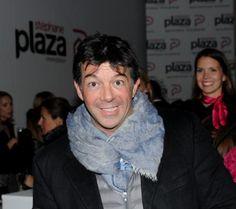 La mère de Stéphane Plaza meurt d'un cancer