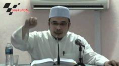 DR ASRI-HAKIKAT DUKACITA Ua, Islam, Muslim