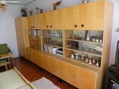 retro-butor_11330431760 Childhood Memories, Liquor Cabinet, Mid Century, Storage, Furniture, Vintage, Grand Budapest, Home Decor, History