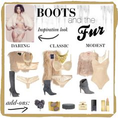 Boot And The Fur