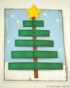Christmas Math Tree.  Practice Counting by 1's, 2's, 5's, and 10's.  Two different versions for different levels of difficulty.  Fun!