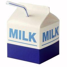 gerard is my milk friend