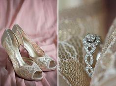 Wedding at Norfolk Botanical Garden