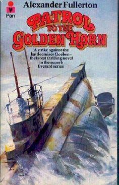 Golden Horn, Novels, Fiction