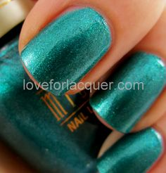 Milani Key West - OMG must have it!