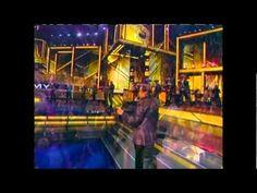 Juan Gabriel En Vivo Premios Latin Grammy's (show completo)