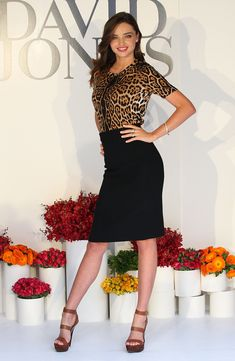 Miranda Kerr . Kerr rose to prominence in 2007 as one of the Victoria's Secret Angels.