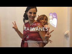 Nudo Taiwanés, Día 30 #reto30dias30nudos - YouTube