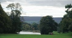 https://flic.kr/p/NsiiKo | River Wharfe, Bolton Abbey, Yorkshire, 17th Oct 2016