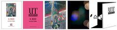 ilmondodiutblog: UT IL BUIO - Numero 52 2015/16
