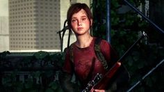Making of The Last of Us by Naughty DogComputer Graphics & Digital Art Community for Artist: Job, Tutorial, Art, Concept Art, Portfolio