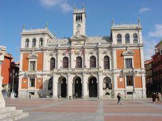 Valladolid - Ayuntamiento