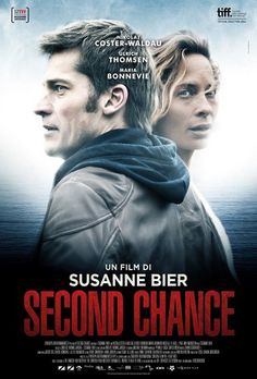 Second Chance [HD] (2015)