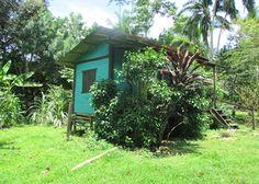 Wunderschönes Grundstück mit 1,1 ha in der Nähe von Bananito, Costa Rica Karibik zu verkaufen. Das Anwesen verfügt über ein kleines Holzhaus... Preis: 13.500 USD.
