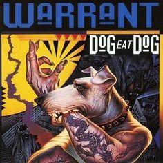 My favorite Warrant album. Loved Machine Gun, All My Bridges Are Burning, and April 2031