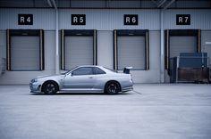 Nissan Skyline GTR R34 Nismo Z-TUNE