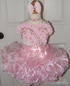 kids pageant dresses - Google Search