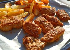 Tandoori Chicken, Chicken Wings, Cooking Recipes, Fish, Health, Ethnic Recipes, Health Care, Chef Recipes, Pisces