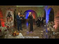 Doree - Rózsát tűztem a hajamba (Muzsika Tv - Dana-Dom) - YouTube