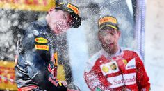 Max Verstappen becomes youngest F1 race winner in Spain