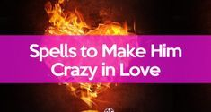 Free love spells that work fast with a picture or photograph of the person you love. Cast these binding love spells at home with simple ingredients, quick an effectively. Free Magic Spells, Free Love Spells, Easy Spells, Powerful Love Spells, Wicca Love Spell, Love Spell Chant, Love Spell That Work, Witch Spell, Crazy Love