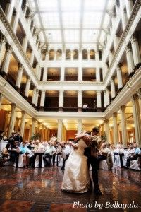 Historic Minnesota Wedding Venues