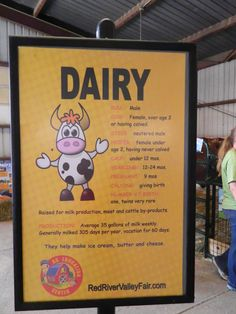 Test your agricultural knowledge at the Red River Valley Fair Ag Education Center