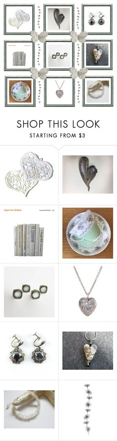 """""""Lovely Gifts!"""" by keepsakedesignbycmm ❤ liked on Polyvore featuring Myrtlewood, jewelry, accessories and decor"""